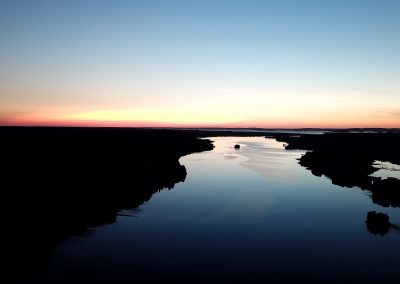 Oulujärven Luhdansalmi