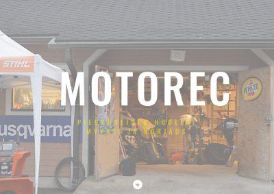 motorec.fi